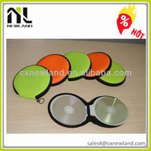 China Manufacturer dvd vcd cd bag case