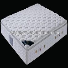 Nice dream Queen pocket spring pillow top mattress