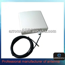 Arronna wimax base station antenna Globe telecom