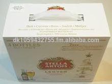 Stella Artois Beer Bottle 330ml