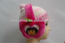 Hang zhou winter earmuff