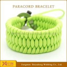 wholesale rescue rope safety paracord bracelet for men