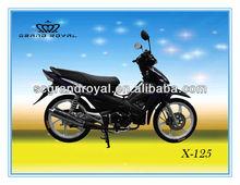 chinese CUB 125cc street motorcycle X125CC