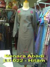 Daster bordir (Indonesia women pijamas)