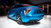 New Car FCV