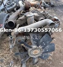 Mercedes Benz used diesel engine OM501LA completely