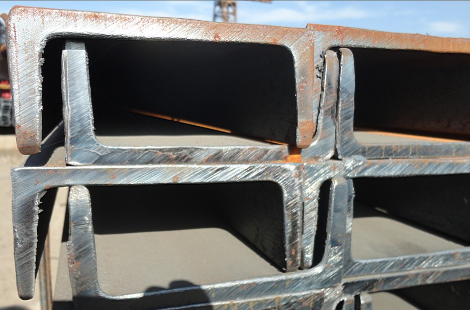 Stainless Steel c Channel Dimensions Stainless Steel Channels Iso c