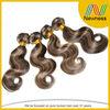 Beautymax Mix Color Body Wave Wholesale 100% Brazilian Virgin Hair