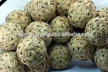 Rattan Takraw Ball