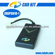 Mini gsm/gprs remote control car anti-theft mini gps tracker