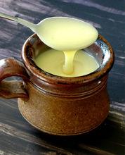 sweetend yoğunlaştırılmış süt