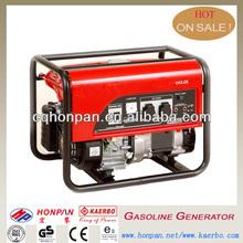 2.5KW Honda Engine Power Lift Portable Generator