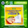 Best plastic food packaging bag food grade mesh bags Food Grade Vacuum Bag For Chicken Wings