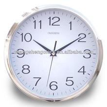 Changsheng clock factory ,advertising wall clock
