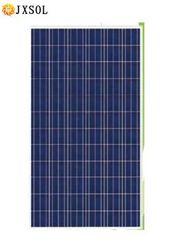 130W poly PV solar panel