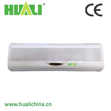 Central air conditioner parts wall mounted fan coil,hot water fan coil