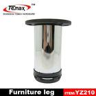 2014 metal furniture leg caps /sofa legs/ table legs