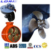 Various marine thrusters/bow thruster/azimuth thruster/main controllable pitch propeller