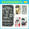 For samsung galaxy S 5 and for iphone mobile phone case