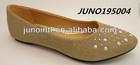 Women's Pump Crystal/Diamond Wedding Shoes