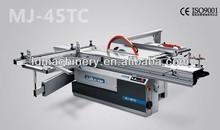 Precision Sliding Table Panel Saw,MJ-45TC