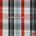 Popular hot venda de algodão de impressão popeline tecido