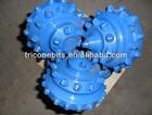 """8 1/4"""" inch IADC232 TCI Tricone Bit/Button Bit/china manufacture API standard oil&water well TCI tricone drill bit"""