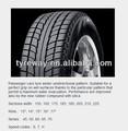 """Tirangle neumáticos de invierno y los neumáticos de nieve tr777 coche llantas ruedas r13"""" 14"""" 15"""" 16"""" 17"""""""