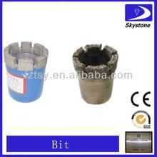 Diamond Core Drill Bits for Stone and Concrete