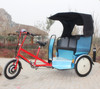 2014 tourist pedicab for passenger electric pedicab rickshaws