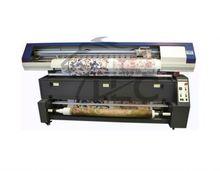 inkjet chiffon printer print beautiful pattern/digital printer