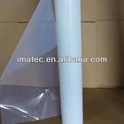 Waterproof Inkjet Film for Silk Screen Printing (Wide Format ROLL Film)