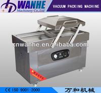 With CE DZ(Q)-500/2SB Vaccum Packing Machine, Home Food Vacuum Sealer