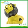 customized PU lion Stress ball, Soft Stress Ball, Stress Squeeze ball