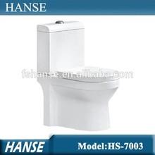 HS-8112 two piece toilet,human toilet,indian ladies toilet with toilet cistern