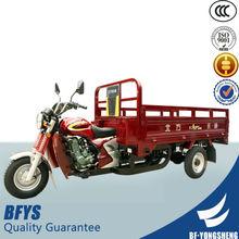 three wheel big loading motorcycle sidecar