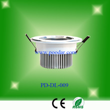 led ceiling light day light cob 8w dimmable led lighting ceiling