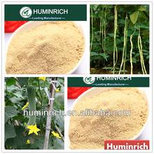 Huminrich Shenyang Humate Plant and Animal Origin 60% soybean amino acid powder