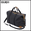 Hot sale genuine leather travel bag weekender bag leather