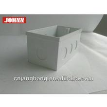 PVC Electrical Switch Box