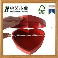 Eco-friendly mini wooden treasure chest wholesale