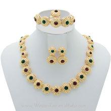 Hot selling new trendy set drill 14k opal heart style bracelets bangle for women