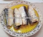 Fresh Moroccan Canned Sardine