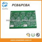 Custom USB Video Player Circuit Board China Supplier