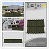 steel shingle roofing