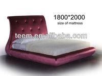 New Type Bed 2013 Hot Sale furniture klasik