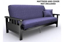Futon Fabric Bed Mattress Handicraft Cushion Cover