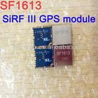 SiRF Star III GPS Module SF1613