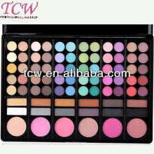cosmetics 78 colors eye shadow,cheap cosmetics,cosmetics sale