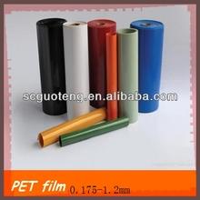 GT green Pet Antistatic film roll